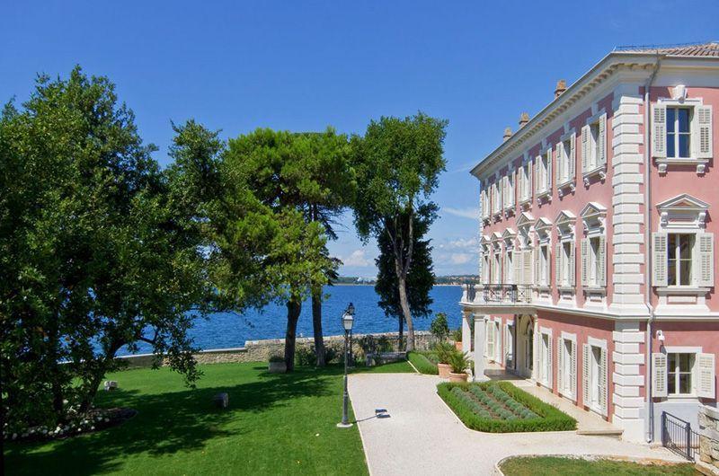 Villa-Polesini