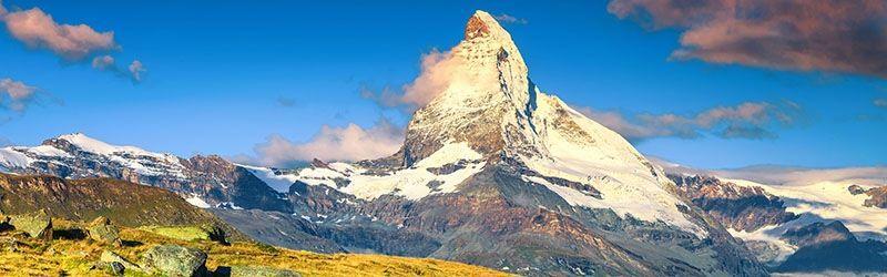Project-Suisse-Matterhorn