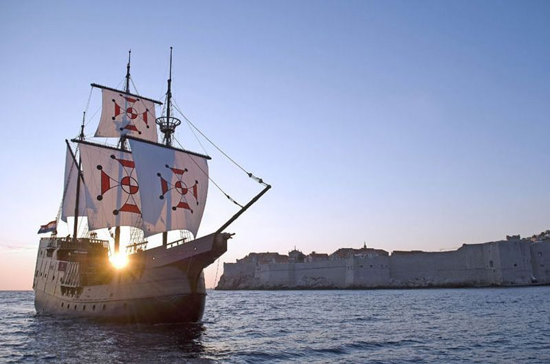Dubrovnik-Karaka