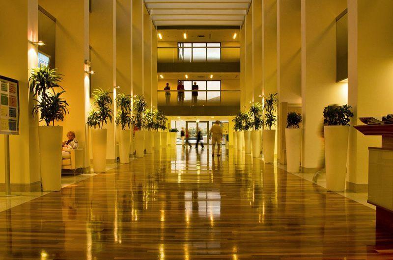Valamar-Lacroma-Dubrovnik-Lobby
