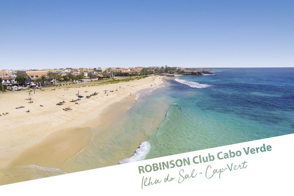 Robinson Cap Vert
