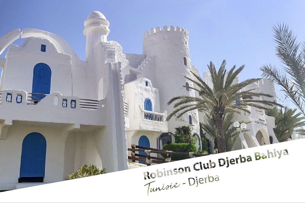 Djerba Robinson club