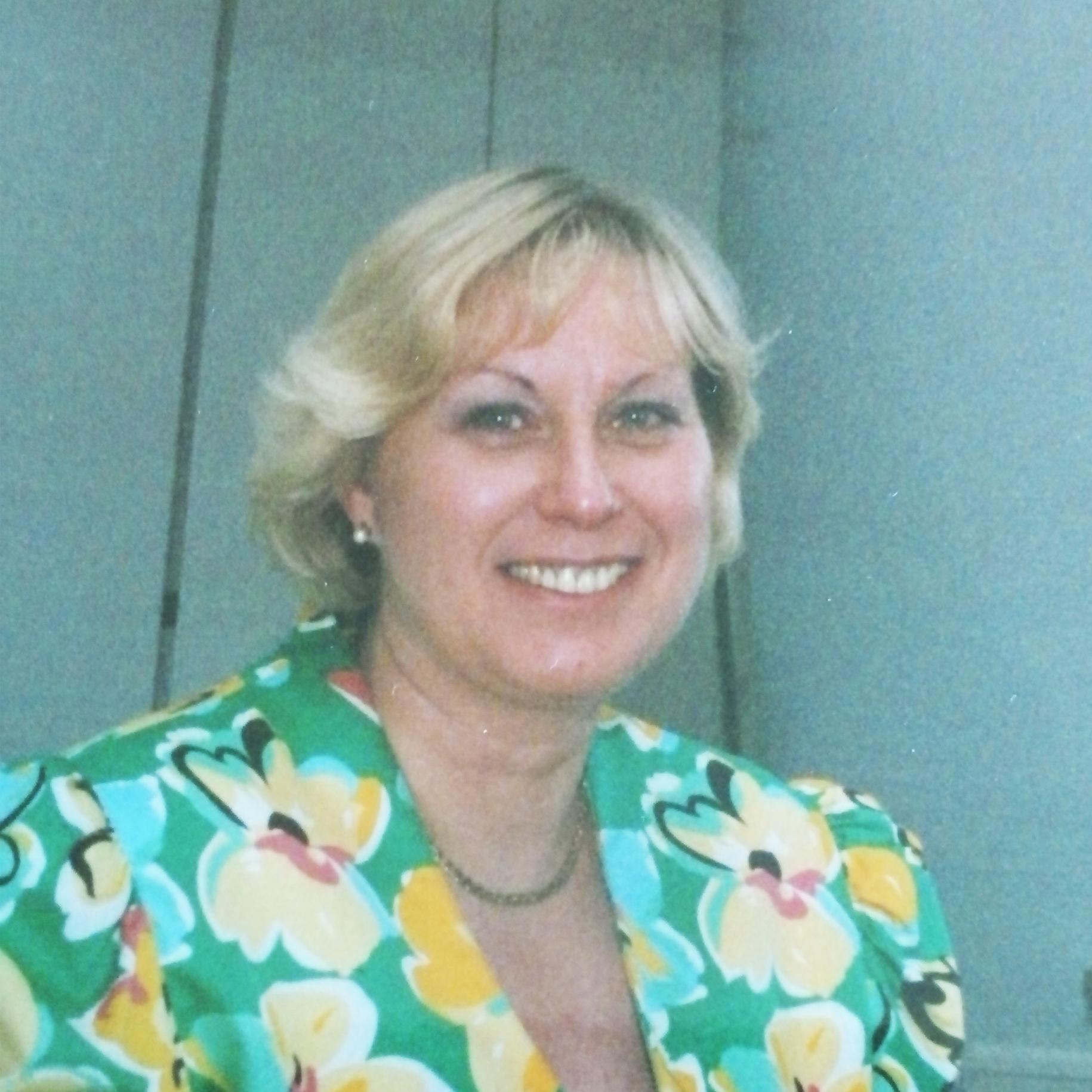 Marianne Hattendorf