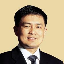 Brian Yin Hong Bo